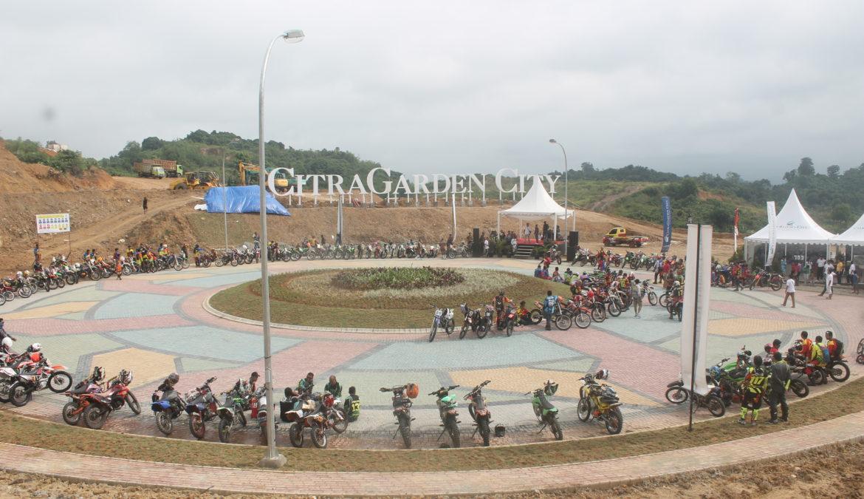 Gathering Bersama Warga Samarinda